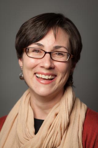 Heather G. Richard, Officiant for Montague Retreat Center