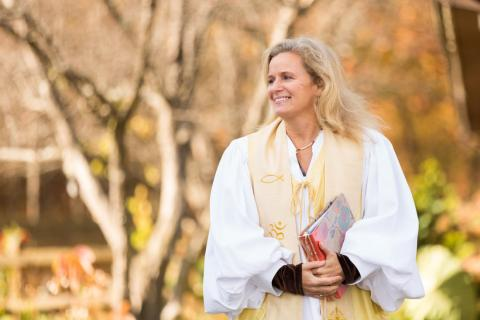 Tri-State Soulful Ceremonies, Officiants for Montague Retreat Center
