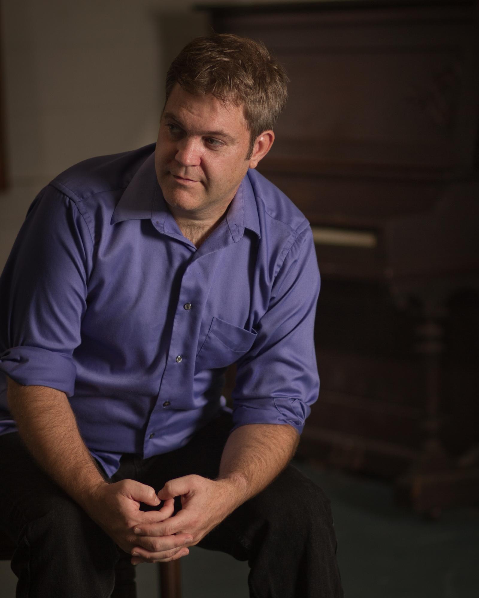 Dan Kennedy, Musician for Montague Retreat Center
