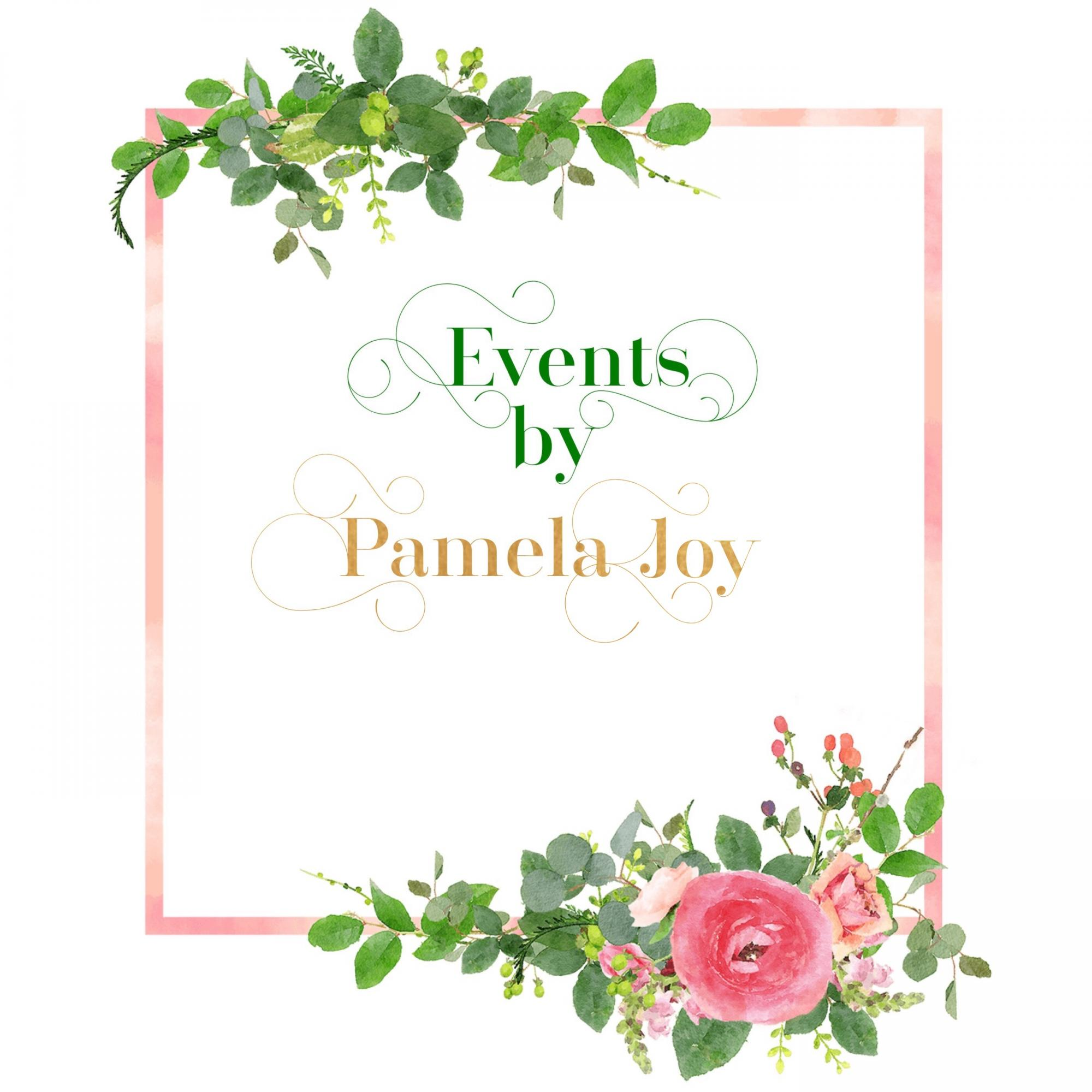 Events by Pamela Joy, Wedding Planner for Montague Retreat Center
