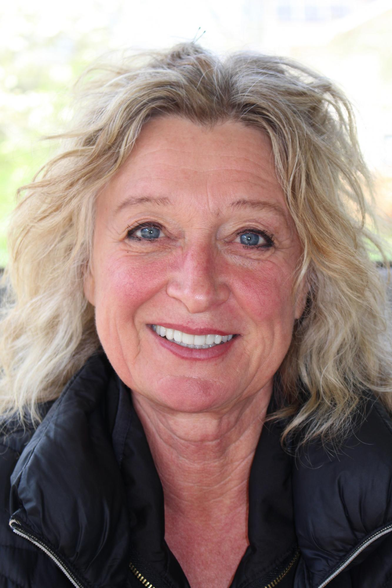 Janice Frey LMT, Massage Therapist for Montague Retreat Center